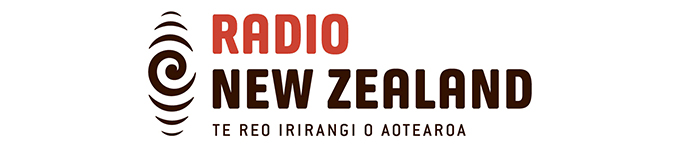 Charlotte Greenfield on Radio New Zealand Saturday Morning Show