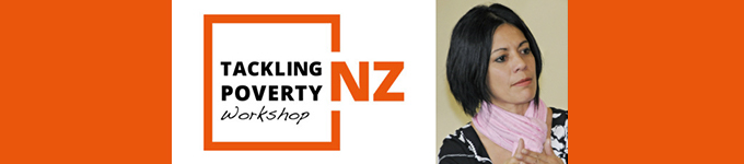 Awerangi Tamihere on how to tackle poverty