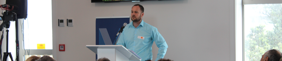 'Do not look for a unique solution, but rather look to be a piece of the puzzle that provides a solution' – Leighton Evans, General Manager of Eastland Community Trust, at the Gisborne workshop
