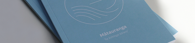 McGuinness Institute celebrates gift of Māori name