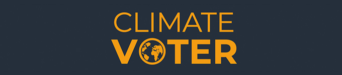 """The Great Climate Voter Debate"" Live streaming tonight 7pm"