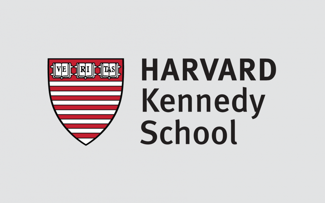 Insights from 'Leadership and Character in Uncertain Times' (Harvard Kennedy School course)
